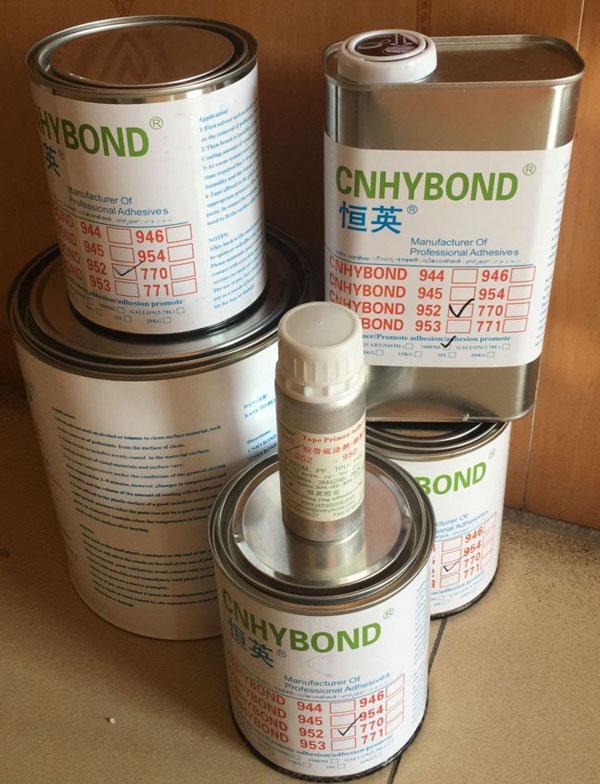 952 tape primer/adhesion promoter