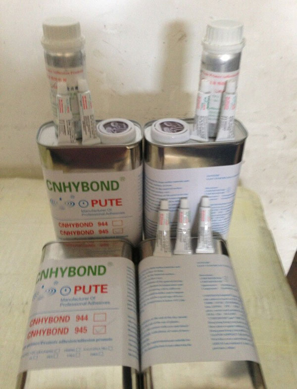 945(halogen-free) tape primer/adhesion promote